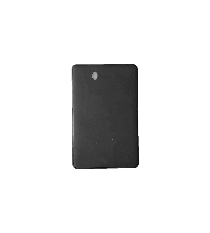 tynn gps tracker med 8 ukers batteritid